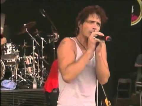 Show Me How To Live - Audioslave (PinkPop 2003)