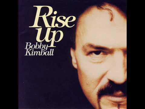Bobby Kimball ~ Rise Up (1995) - (AOR, Melodic/Westcoast) - FullAlbum