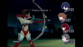 Shin Megami Tensei : Persona 3 FES -74- To Level 85