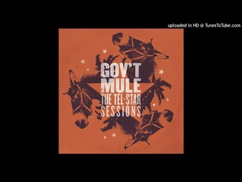 Gov't Mule - Left Coast Groovies