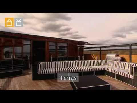 Subclip Locatie.tv Terras