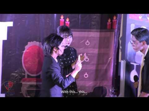 [FULL] Raise The Curtains 3 | Corpse Bride the Musical | RMIT Drama Club SGS | December 2015