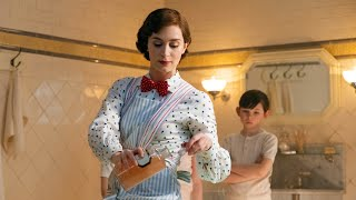 """MARY POPPINS RETURNS """"Can You Imagine That?"""" Song Clip"""