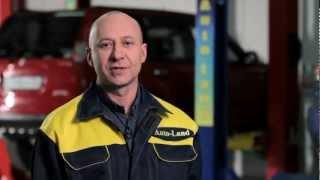 AutoLand Motornaya - Замена моторного масла