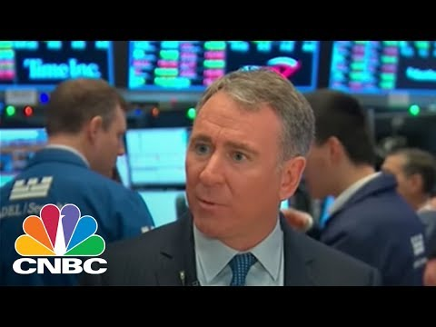 Citadel CEO Ken Griffin On Keeping America Competitive And Bitcoin | CNBC