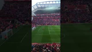 LIVERPOOL-bournemouth 3-0 (14/04/18) YNWA 96