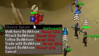 WE FOUND #2 SLAYER IN DEADMAN MODE!