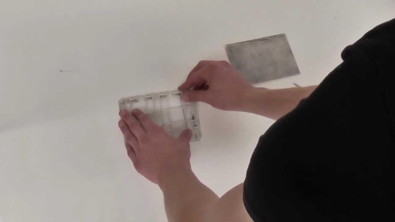 Miele staubsauger filter wechseln