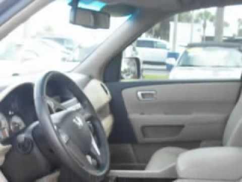 Honda Pilot, Suburban Volvo Palm Beach- West Palm Beach,