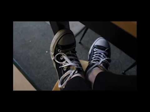 Shoe Story by Liz Hunter
