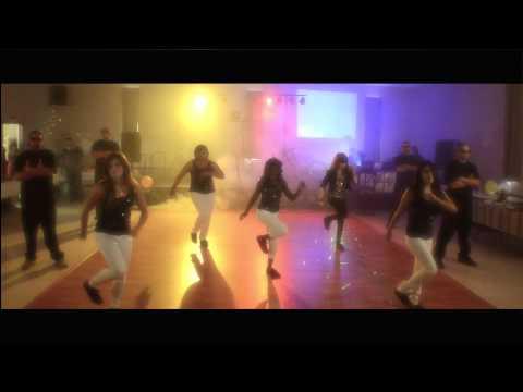 Back In Time Dance
