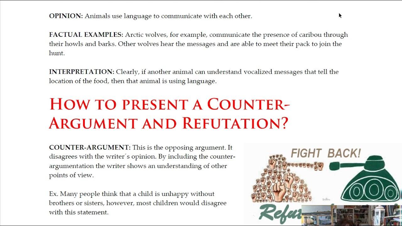 concise essay
