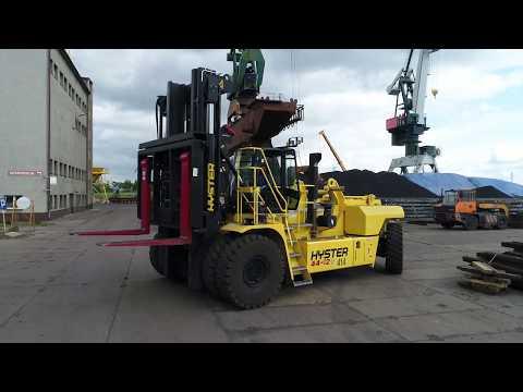 Bulk Cargo - Port Szczecin stawia na uniwersalność i inwestuje