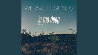 In Too Deep (Radio Edit)