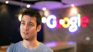 Working at Google in Wroclaw, Poland