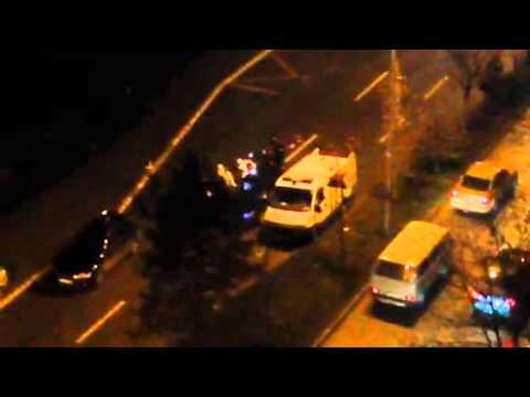Vrasja në Prishtinë (2), 8 mars 2014
