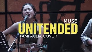 Unintended Muse Tami Aulia Cover