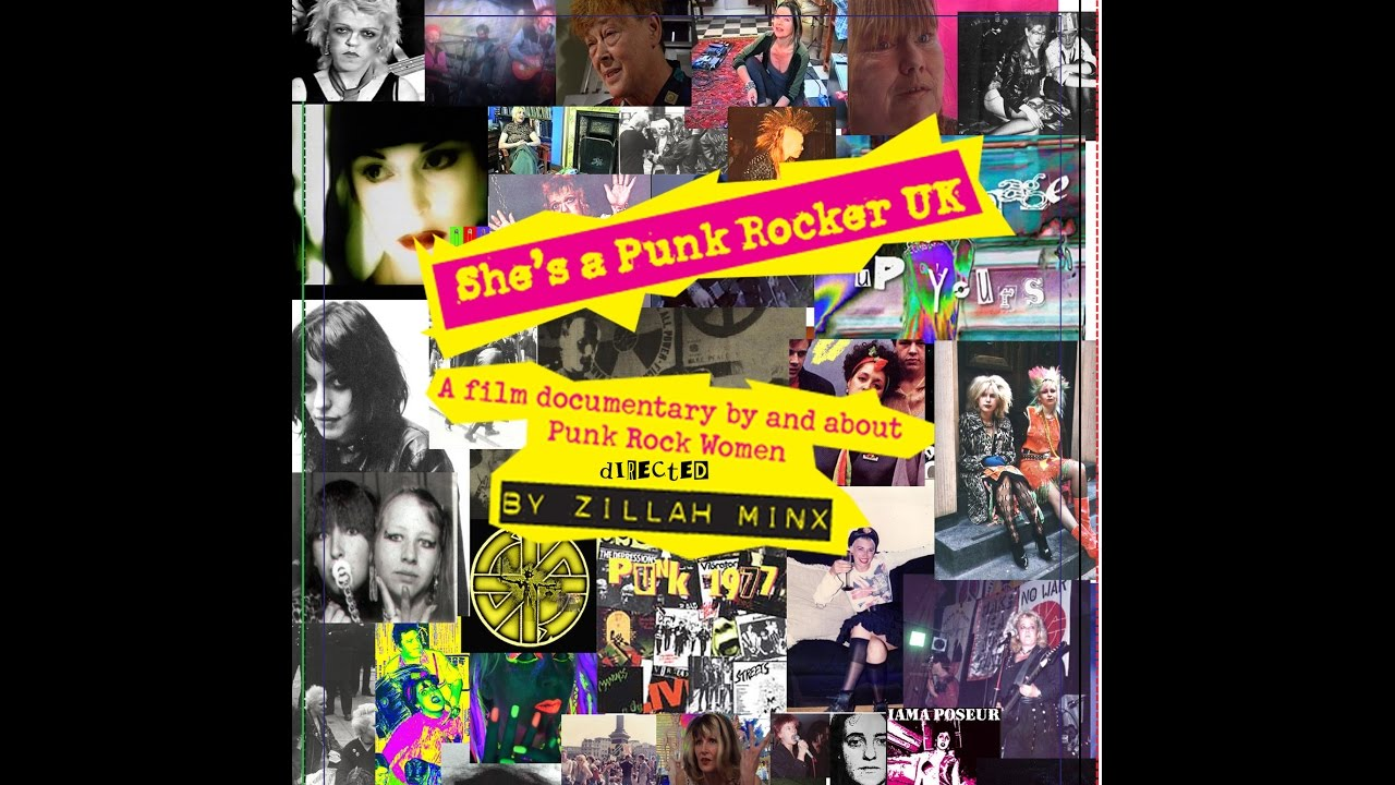 Punk sex stories for women the