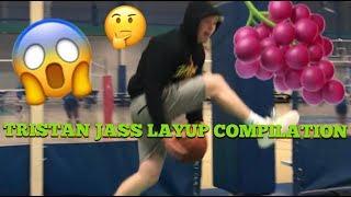 Tristan Jass LAYUP COMPILATION