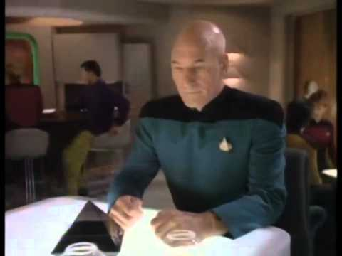 Star Trek - You Can't Do More By Playing It Safe