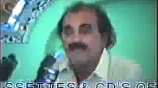 Zakir Riaz Hussain Moch Bibi Fatima SA-Part1.flv