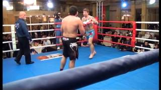 Xayal Ahmadov vs Mark stef  k-1