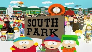 """SOUTH PARK"" [Theme Song Remix!] -Remix Maniacs"