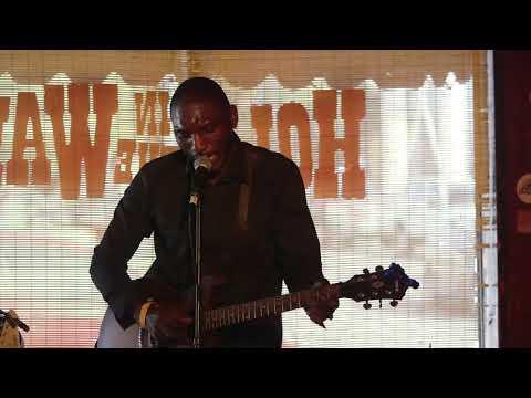 Cedric Burnside Live at Ranch By Chicken Ranch