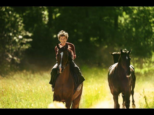 Jít krást koně HD trailer CZ