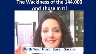 Vid #8 The Wackiness of the JW 144,000 Teaching...And Those in it