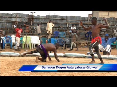 Bahagon Dogon Auta,yabuge,Gidiwai Shagon Nura Dankarami,a Damben Motar Kano Na Jiya Jumma A,7/9/2019