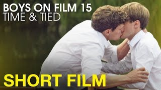 GAY SHORT FILM - The First Last Kiss?