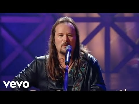 Travis Tritt - Long Haired Country Boy (from Live &...