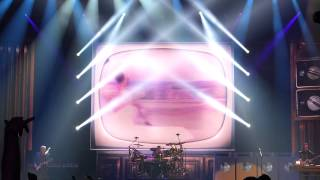 "Rush R40 ""Distant Early Warning"" ACC Toronto 17 June 2015"