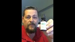CBD Changed My Life - No More IBS Issues - 9 Week Testimony