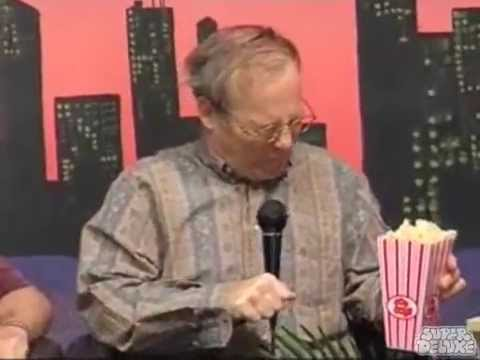 Tim and Eric Nite Live - Episode 4