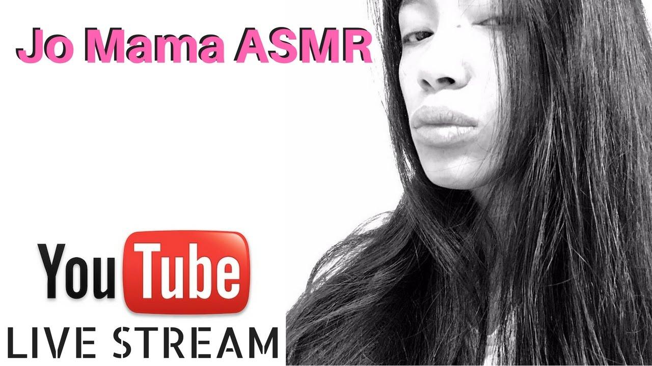 Mama Live Stream