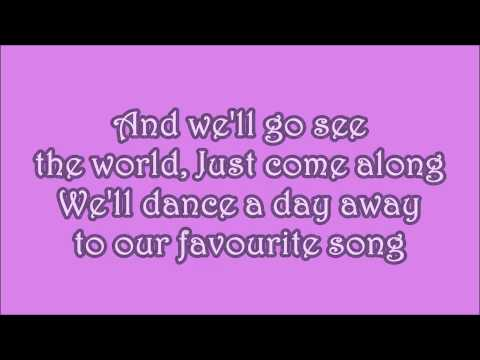 ☯♡✿Lego Friends~ Friends are forever lyrics✿♡☯