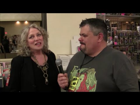 Interview with Veronica Cartwright