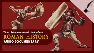 The Dark History of the House of Caesar: The Rise | Ancient Rome Audio Documentary
