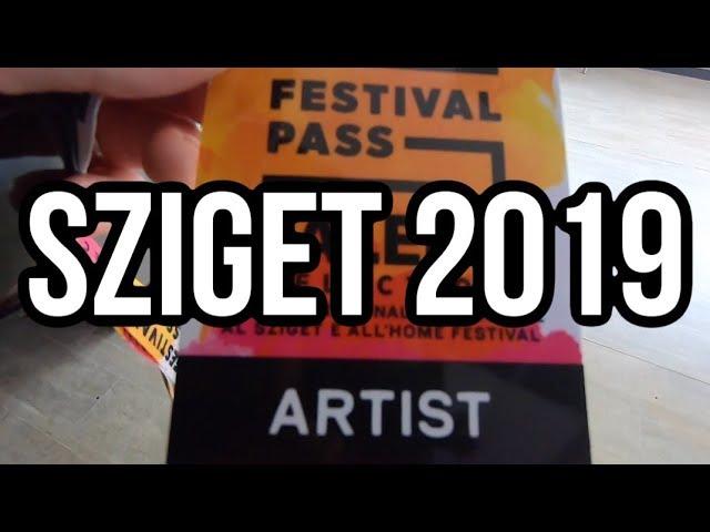 SZIGET FESTIVAL 2019 - Siamo tra i 10 progetti finalisti