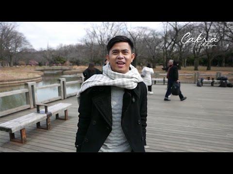 CAKRA KHAN | BTS official Video Clip & Ulang Tahun Cakra di Jepang