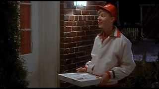 Kevin allein zu Haus - die Pizza Bestellung