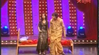 Star Jalsha - I Laugh U 2 Debolina & Avro 02