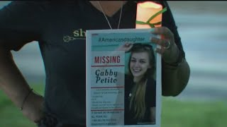 North Port community holds candlelight vigil for Gabby Petito