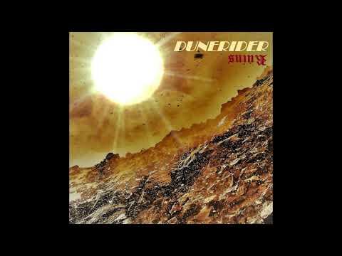 Dunerider - Ruins (2021) (New Full Album)