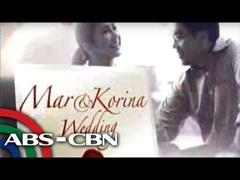 News Patrol: Mar-Korina wedding ceremony begins | October 27, 2009