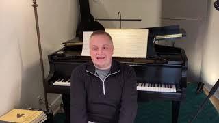 L'invention XIII de Bach et le Commodore 64