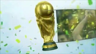 FIFA World Cup Qualifiers Brazil 2014 Intro