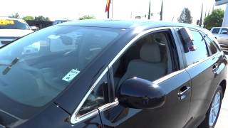 2012 TOYOTA VENZA Redding, Eureka, Red Bluff, Northern California, Sacramento, CA 125226